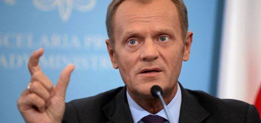 Туск заявил, что возможности ЕС принимать новых беженцев близки к пределу