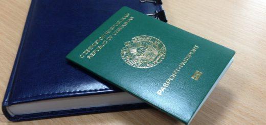 Иностранное гражданство может повлечь утрату гражданства Узбекистана