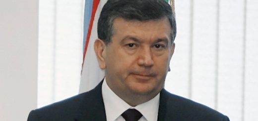 В Узбекистане стартовала кампания по выборам президента.