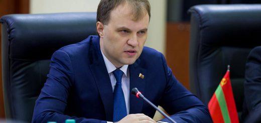 Крымский сценарий для Приднестровья?
