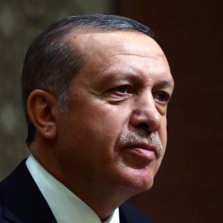 Эрдоган не исключает возможность присоединения Турции к ШОС