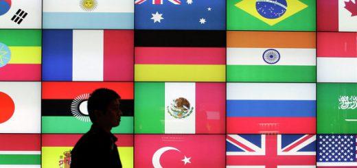 Страны G20 признали важность инвестиций в энергетические проекты
