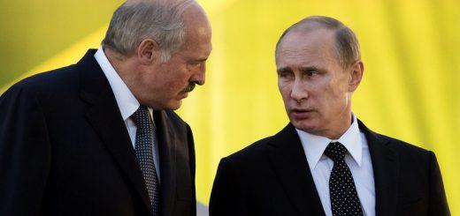 С какой повесткой входят российско-белорусские отношения в 2017 год.