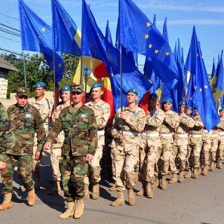 Подчинение за безопасность: Европа отказалась от идеи единой армии ЕС