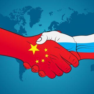 Россия не разворачивается в сторону Азии