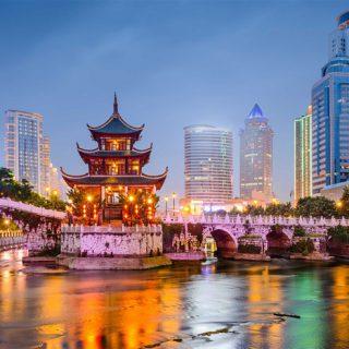 Китай — мотор для роста мировой экономики