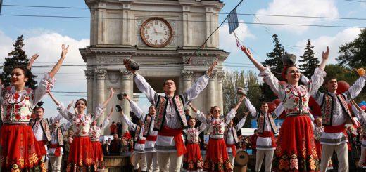 Молдова. 25 лет. Итоги независимости