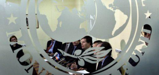 Минск радушно принял миссию Международного валютного фонда (МВФ).