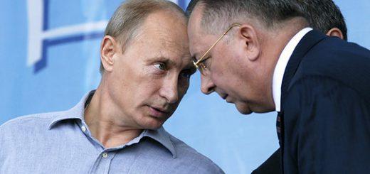 глава «Транснефти» Николай Токарев на встрече с президентом России Владимиром Путиным заявил, что через два года Россия полностью откажется от транзита нефтепродуктов через Прибалтику