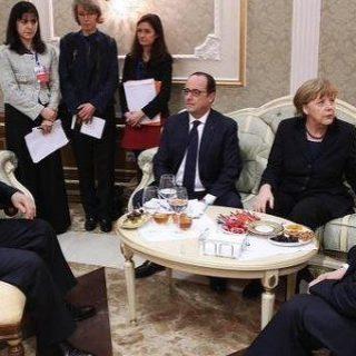 Ждет ли Украину новая война?