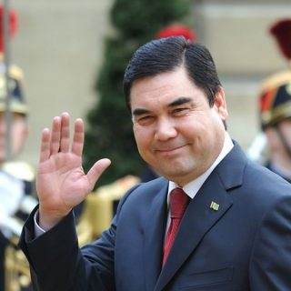 В Туркменистане стартовала избирательная кампания, которая завершится 12 февраля 2017 года выборами президента страны.