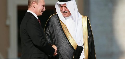 Cмогут ли РФ и Саудовская Аравия повлиять на рынок нефти