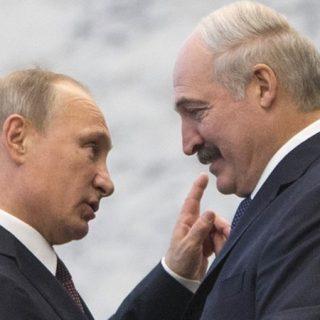 В рамках интеграционных процессов на территории бывшего СССР российско-белорусские отношения занимают особое место.