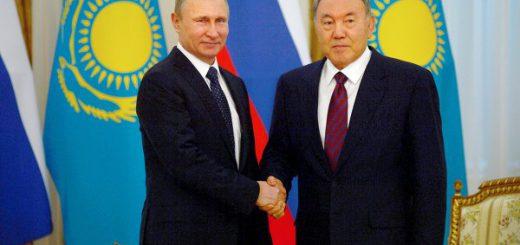 Казахстан и Россия: проблемы взаимодействия