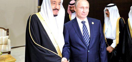 Нефтяное сотрудничество России и Саудовской Аравии: «никаких шансов»