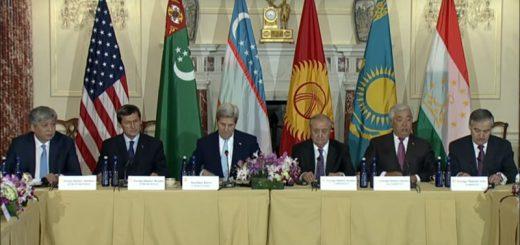 Американской политической элите сейчас не до Таджикистана