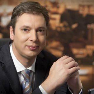 Вучич: «На Балканы вернулась ненависть, лишь Европа может спасти нас от войны»