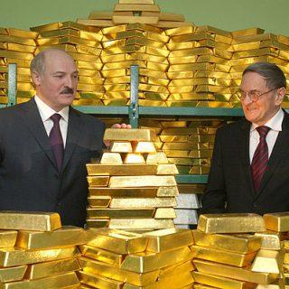 Где белорусы хранят свои деньги?