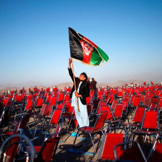 Афганистан ждет от Узбекистана содействия во вступлении в ШОС