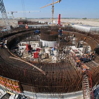 Росатом: Балтийская АЭС свяжет энергорынки Восточной и Центральной Европы