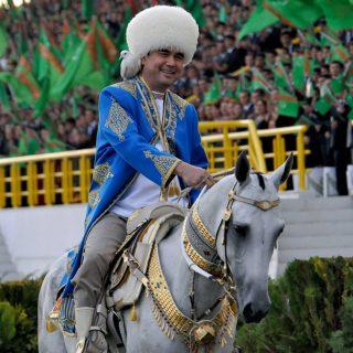 с чем подошел Туркменистан к выборам президента