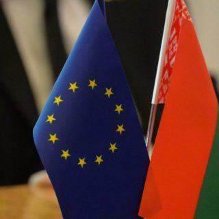ЕС и Белоруссия