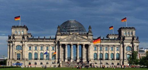 Немецкие партии не могут договориться о новых санкциях против РФ