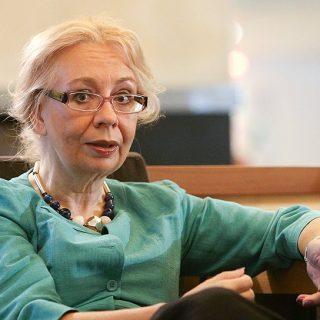 Министр ЕЭК Татьяна Валовая