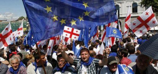Грузия и ЕС