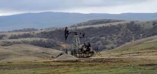 Компании КНР инвестируют $150 млн в поиск и добычу нефти и газа в Грузии