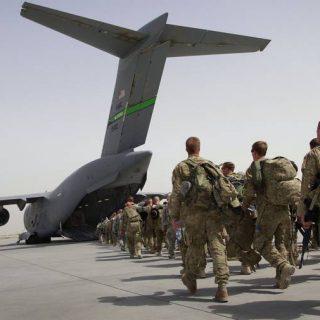 Пойдет ли Вашингтон на потери позиций в стратегически важной Средней Азии?