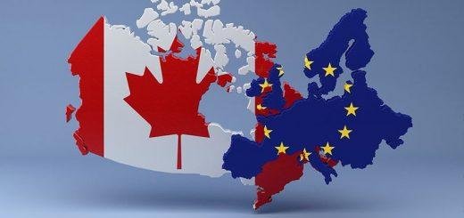 Европарламент одобрил Всеобъемлющее экономическое и торговое соглашение (СЕТА) между ЕС и Канадой.