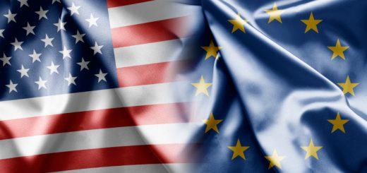США и ЕС солидарны в политике антироссийских санкций