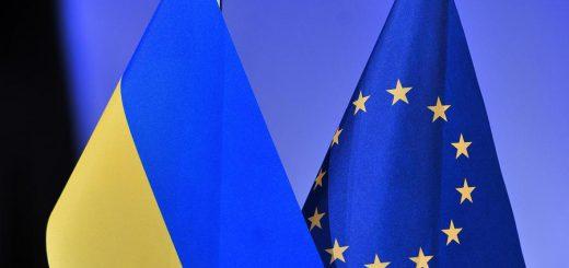 Экспорт украинских товаров в Евросоюз вырос на 5%