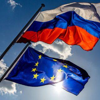 Шульц: Европа не должна прекращать диалог с Россией