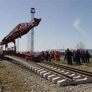 В ближайшие дни состоится встреча руководителей железных дорог Азербайджана, России, Ирана и Эстонии.