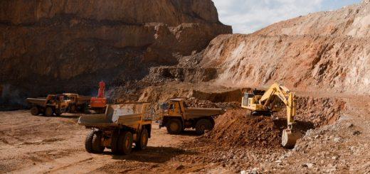 Компании БРИКС инвестируют до $500 млн в месторождение золота Ключевское