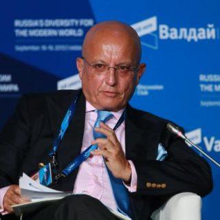 Экономический поворот России к растущим рынкам Азии
