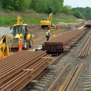 Латвия, Литва и Эстония подписали соглашение о финансировании проекта железнодорожной трассы Rail Baltica и выполнении условий соответствующего договора