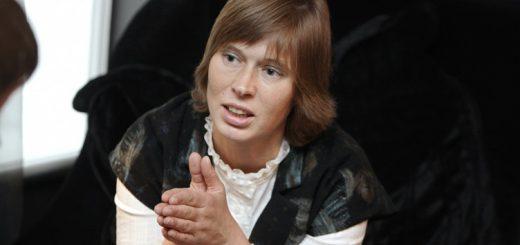 Президентом Эстонии стала женщина