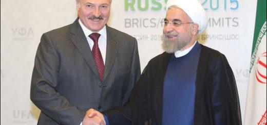 Александр Лукашенко заявляет, что уже нашел альтернативу российской нефти