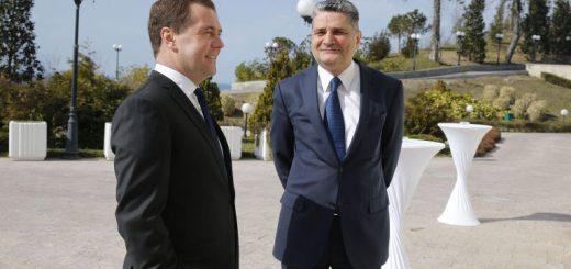 Медведев и глава Коллегии ЕЭК обсудили подготовку к межправсовету ЕАЭС