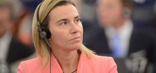 Страны ЕС пока не предлагали ужесточить санкции против РФ из-за Сирии