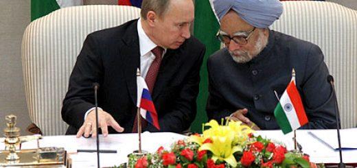 Россия и Индия подпишут важные соглашения по военно-техническому сотрудничеству (ВТС) и атомной энергетике.