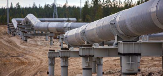 Белоруссия и Украина аодписали соглашение об использовании нефтепровода Мозырь-Броды