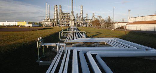 Белоруссия повысила тарифы на транспортировку нефти из РФ