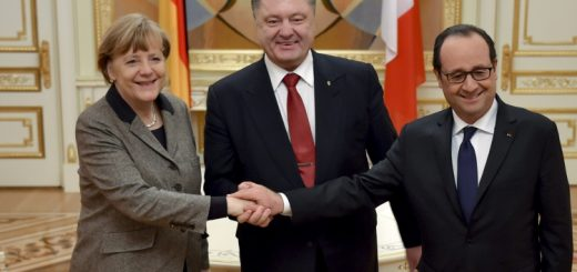 В 2017 году в Германии и Франции пройдут выборы. От позиции этих стран зависит будущее минского процесса и отношение Евросоюза к украинской проблеме.