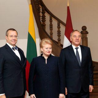 Сокращение трансферов в страны Балтии из европейских фондов в связи с потерей британской доли в общем бюджете Европейского союза неизбежно.