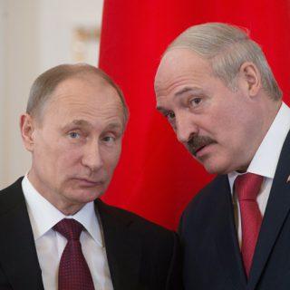 В отношениях Белоруссии и России зафиксировано похолодание.