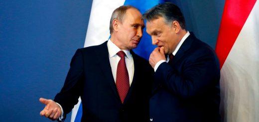 Согласно докладу американской частной исследовательской группы, РФ осуществляет тайные экономические и политические действия с тем, чтобы манипулировать пятью странами Центральной и Восточной Европы.